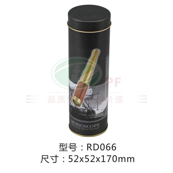 广东铁盒包装制造52*52*170