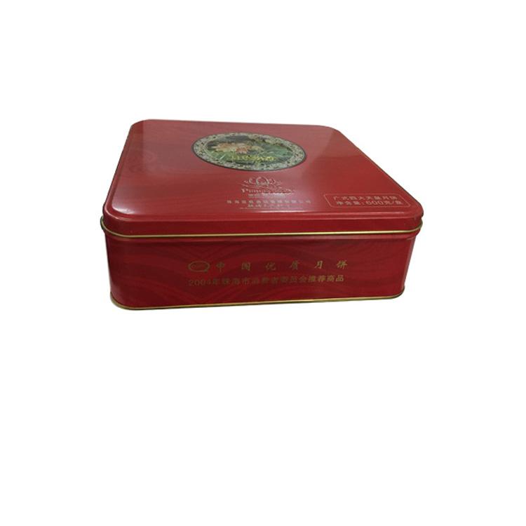 马口铁铁盒包装