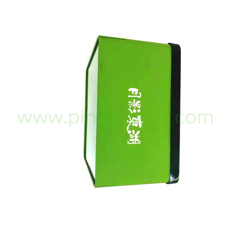 马口铁盒柯式印刷