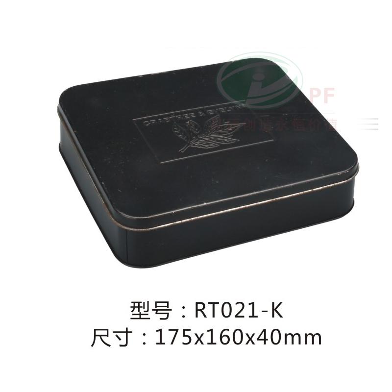 食品鐵盒21-K