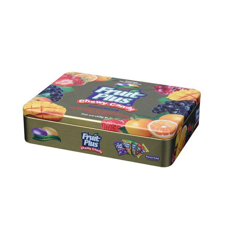 马口铁盒糖果盒批发零售