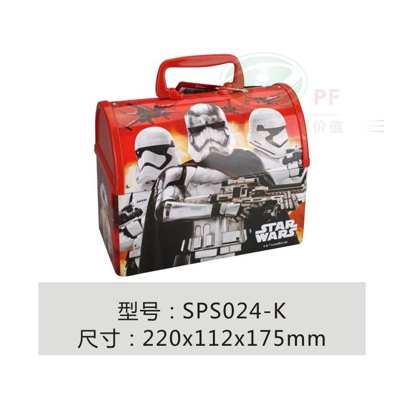 食品鐵盒24-K