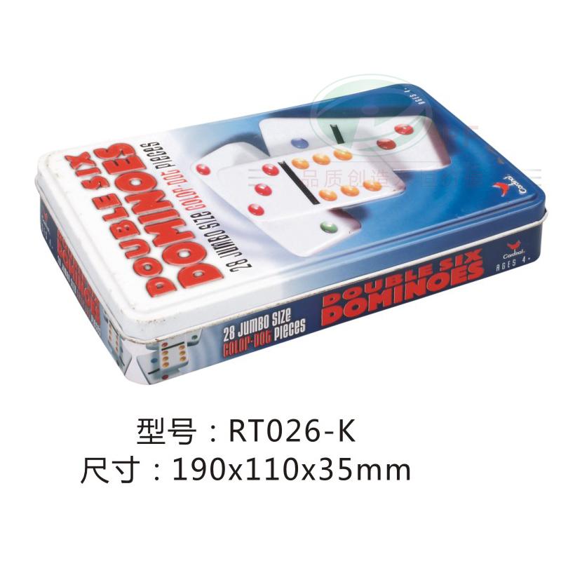马口铁制罐26-K