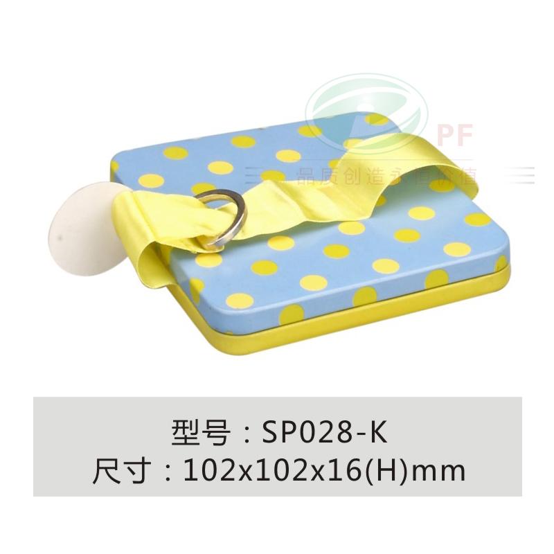 食品铁盒28-K