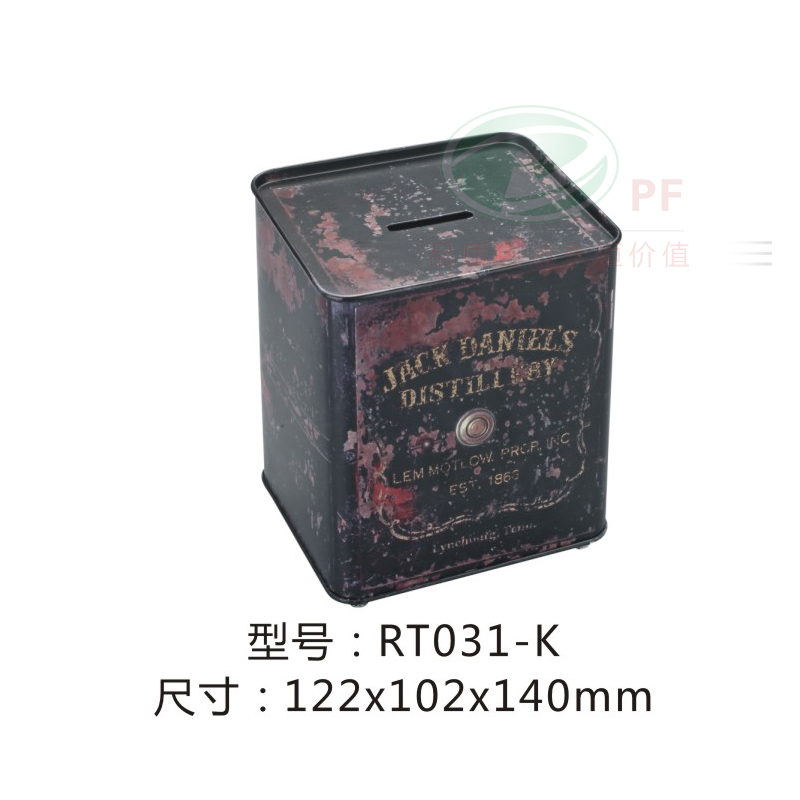 五金包装罐31-K