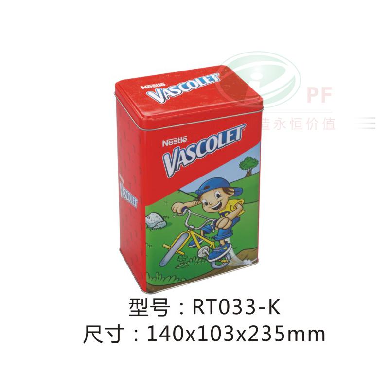 金属包装罐33-K