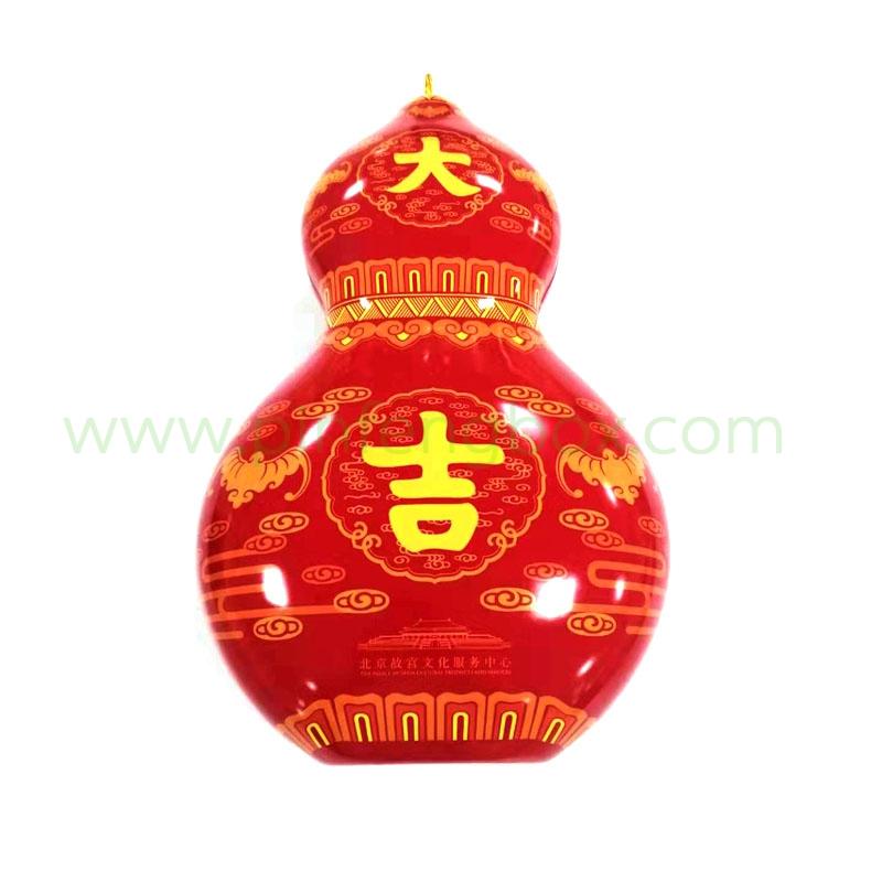 广东马口铁盒生产厂家 葫芦娃定制