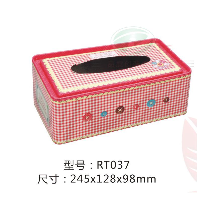 茶葉鐵盒37