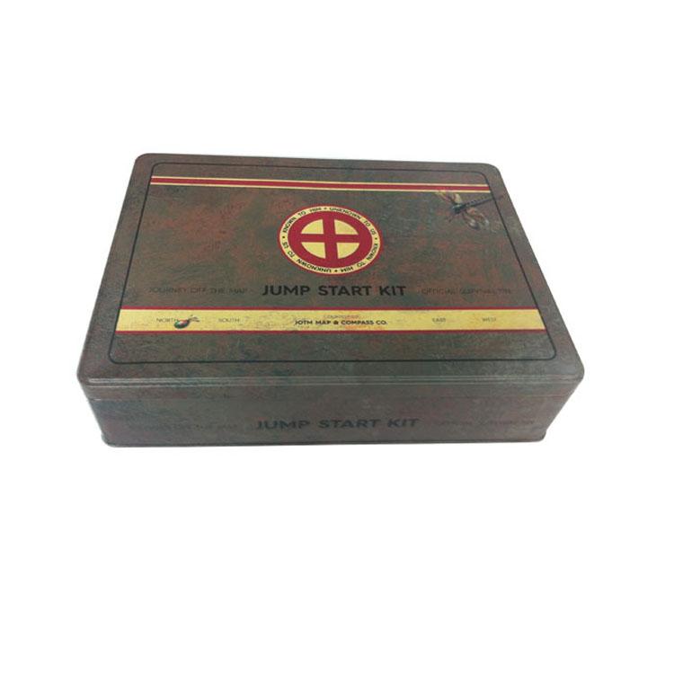 马口铁盒生产厂家 玩具铁盒订制