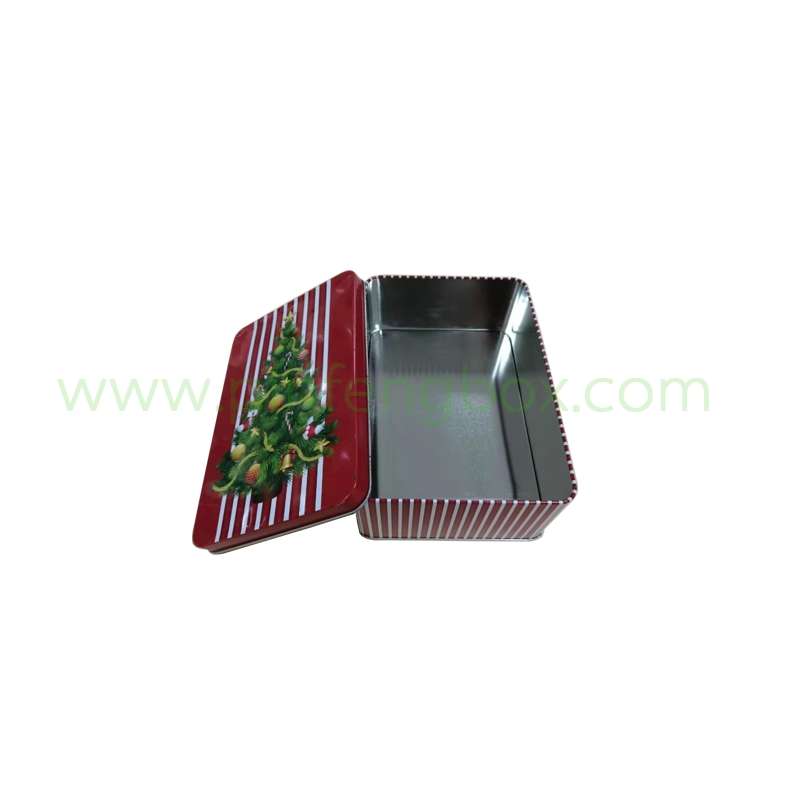 惠州马口铁盒