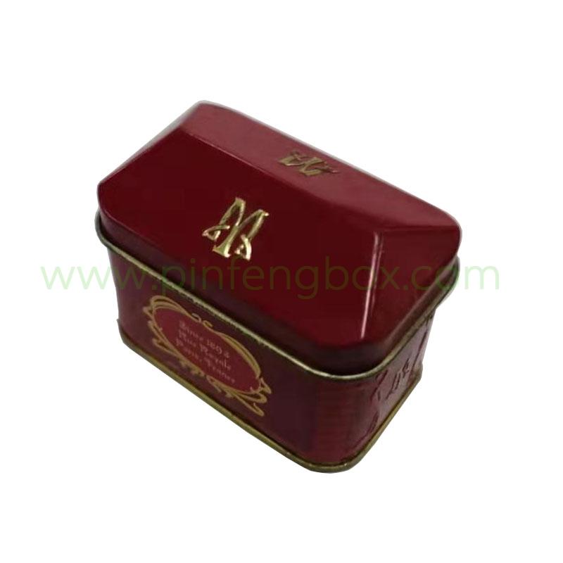 铁罐子存钱马口铁礼品盒定制