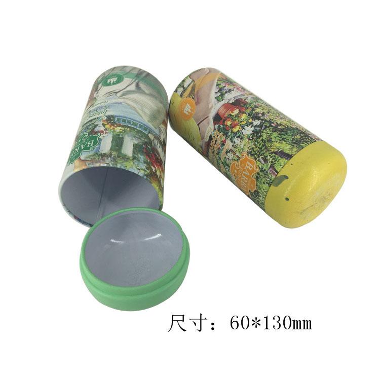 铁盒罐子包装