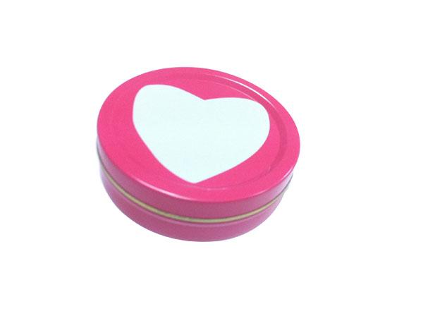 厂家供应 马口铁罐 护肤品包装铁盒 普洱茶 茶叶罐