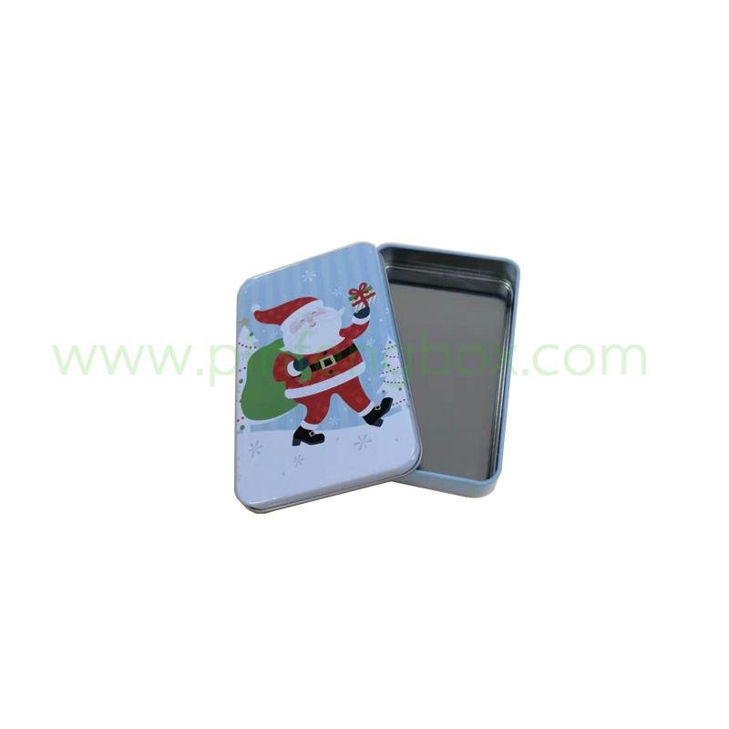 正规铁盒包装生产商