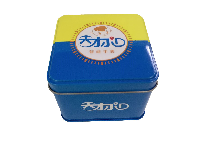 馬口鐵手表盒