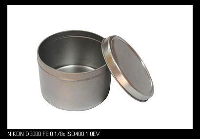 金属包装罐