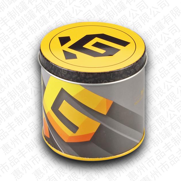 馬口鐵制罐
