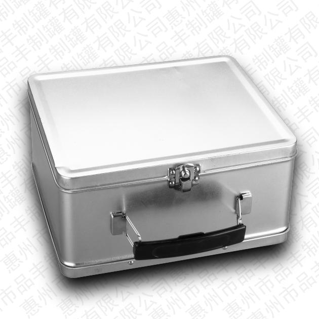 保健品鐵盒