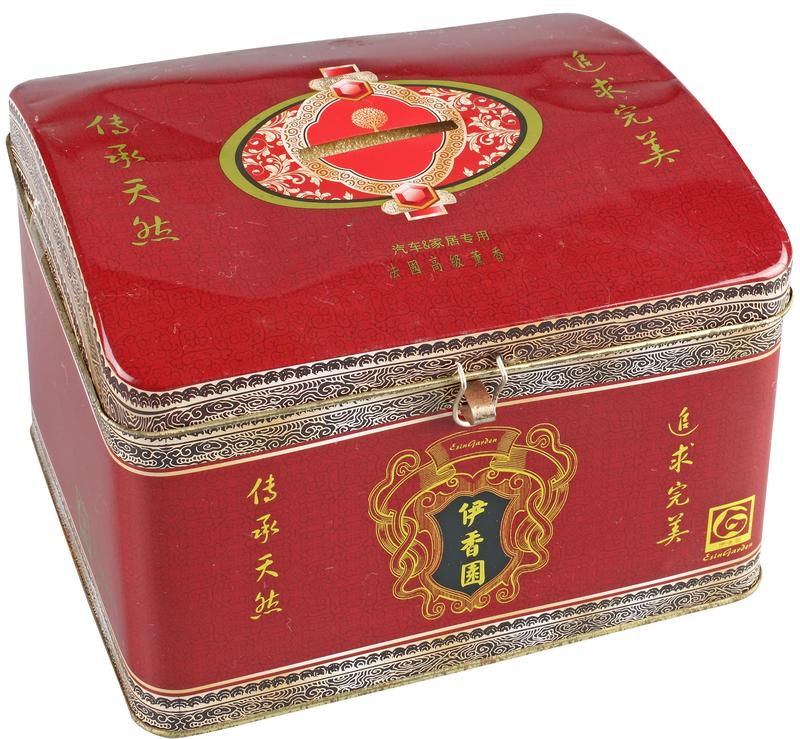 Tin BOX月饼铁盒