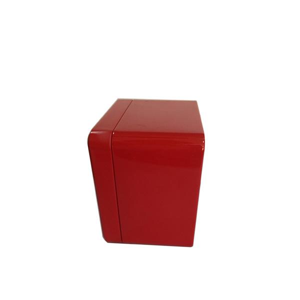 广东五金制罐厂家订做食品铁盒,干果包装铁盒,茶叶铁盒