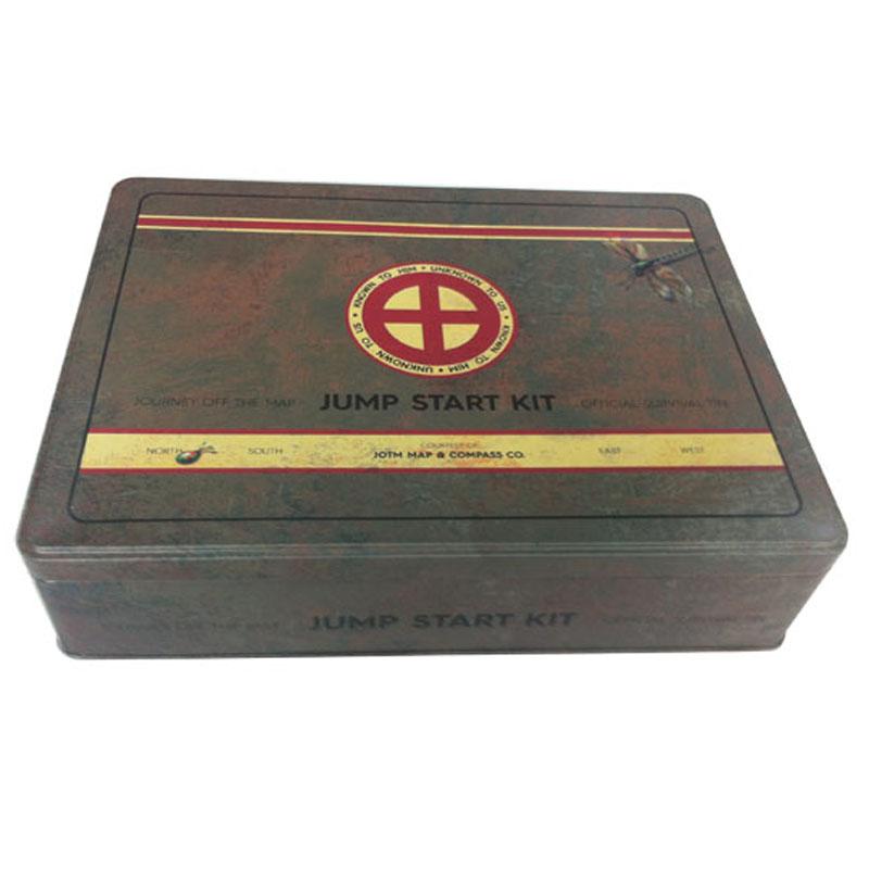 儿童玩具铁盒 礼品包装铁盒
