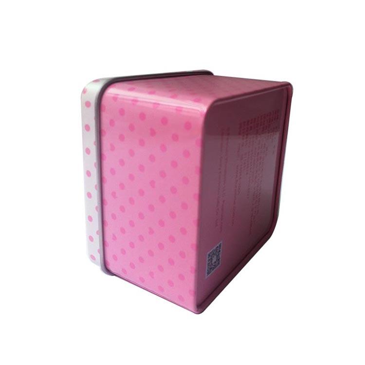 马口铁礼品盒铁盒