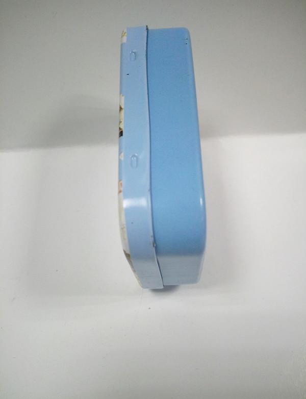 杏仁罐60*50*18MMH | 包装铁盒