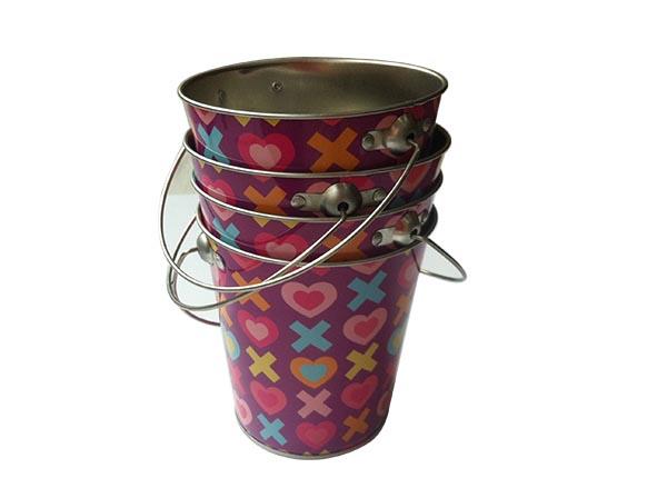 五金制罐铁桶