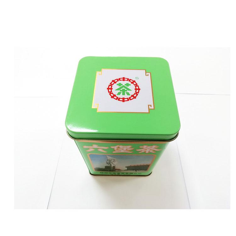 茶叶包装铁盒